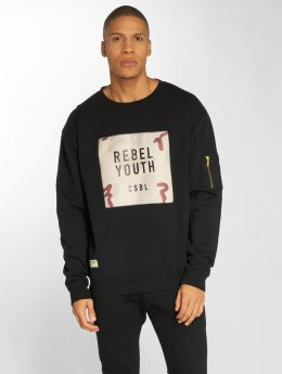 Cayler & Sons Pullover CSBL Rebel Youth schwarz