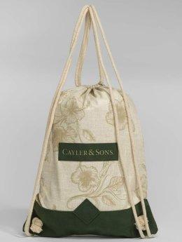 Cayler & Sons Sac à cordons CL Vibin' beige