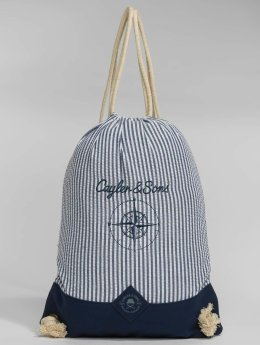 Cayler & Sons / Shopper CL Navigating in blauw