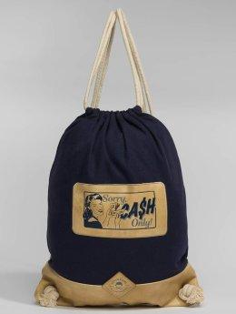 Cayler & Sons Shopper CL Cash Only blauw