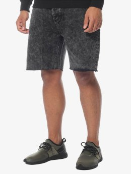Cayler & Sons Short &s Alldd Raw Edge black