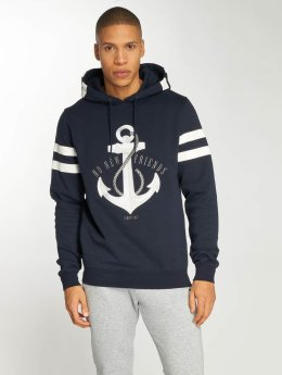 Cayler & Sons Sweat capuche WL Stay Down bleu