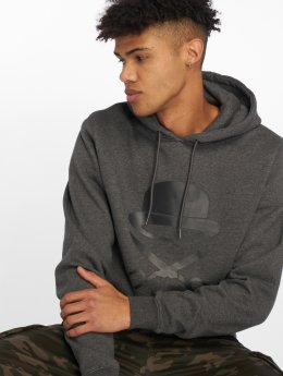 Cayler & Sons Sweat capuche C&s Pa Icon gris
