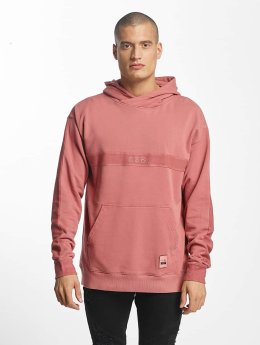 Cayler & Sons Sweat capuche CSBL Twoface rose