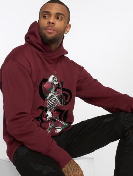 Cayler & Sons Sweat capuche Csbl Arise rouge