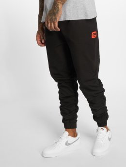 Cayler & Sons Sweat Pant Csbl Nine Zero Stacked black