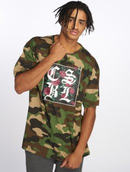 Cayler & Sons T-paidat Tee Bon camouflage