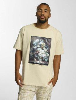 Cayler & Sons t-shirt Off Beat beige