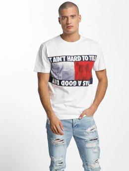 Cayler & Sons T-Shirt CSBL Good Day blanc