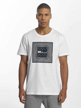 Cayler & Sons T-Shirt WL Westcoast blanc