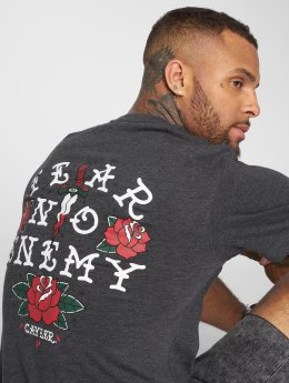 Dagger T-Shirt Charcoal/MC