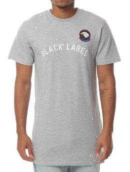 Cayler & Sons T-Shirt CSBL First Division grau