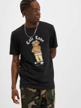 Cayler & Sons T-shirt C&s Wl Cee Love svart