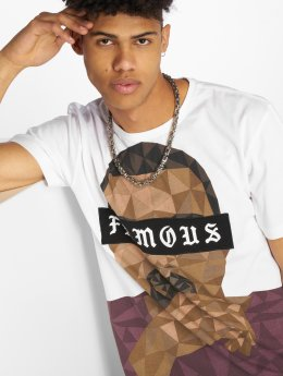 Cayler & Sons T-Shirt C&s Wl Drop Out Tee white