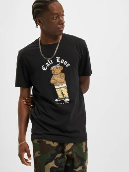Cayler & Sons T-Shirty C&s Wl Cee Love czarny