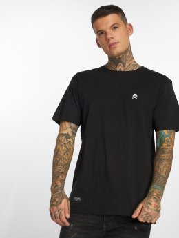 Cayler & Sons T-skjorter C&s Pa Small Icon svart