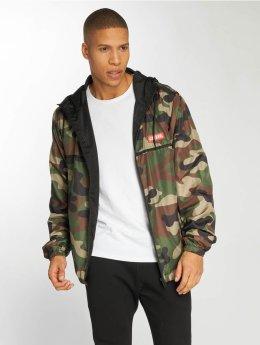 Cayler & Sons Välikausitakit WL Trust camouflage