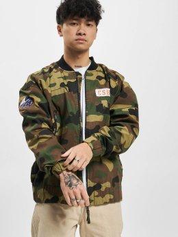 Cayler & Sons Veste mi-saison légère CSBL Patched Loose Flight camouflage