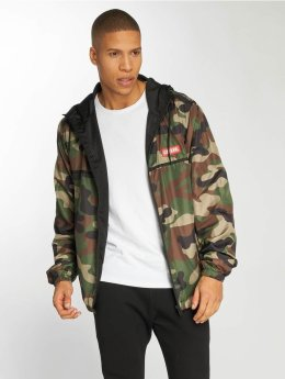 Cayler & Sons Zomerjas WL Trust camouflage