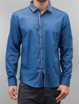 Cazzy Clang Рубашка Renjo синий