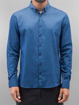 Cazzy Clang Skjorta Norick  blå