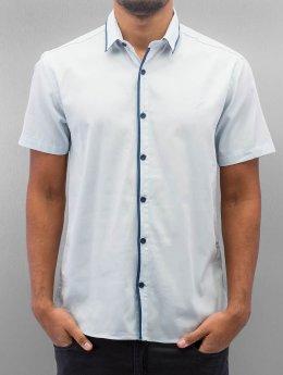 Cazzy Clang Skjorta Feim  blå