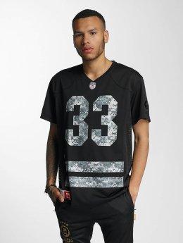 CHABOS IIVII Camiseta Football Jersey negro