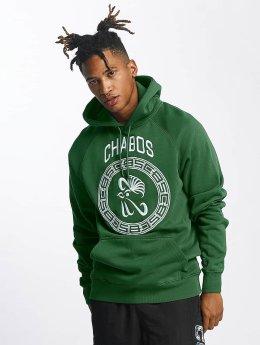 CHABOS IIVII Hoody Sace grün