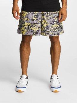 CHABOS IIVII Pantalón cortos Camo camuflaje