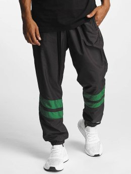 CHABOS IIVII Pantalone ginnico Cuggi nero
