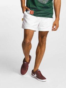 CHABOS IIVII Shorts Prapi bianco