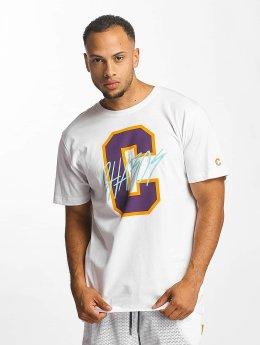 CHABOS IIVII T-shirt C bianco