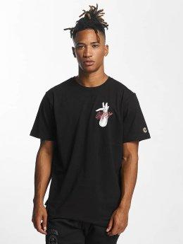 CHABOS IIVII T-Shirt Djart black