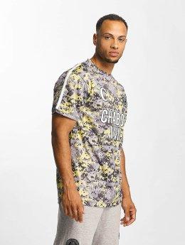 CHABOS IIVII Football T-Shirt Digi Ops Green Camouflage
