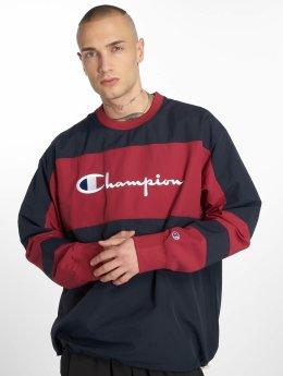 Champion Пуловер Reverse синий