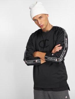 Champion Athletics Пуловер Ev 0 Active черный