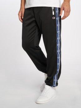 Champion Athletics Спортивные брюки Athleisure Elastic Cuff черный
