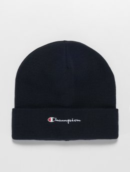 Champion Athletics Beanie Uno blå