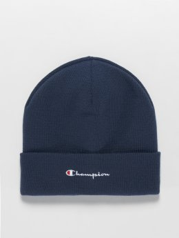 Champion Athletics Beanie Uno blu