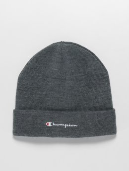 Champion Athletics Beanie Uno grau