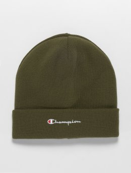 Champion Athletics Beanie Uno grün