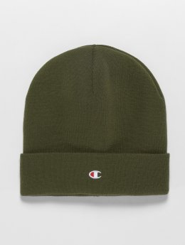 Champion Athletics Beanie Uni verde