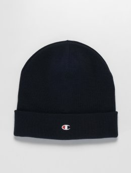 Champion Athletics Bonnet Uni bleu