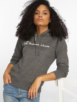 Champion Athletics Hoodie American Classics  grey
