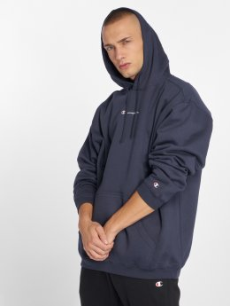 Champion Athletics Hoody American Classics blau