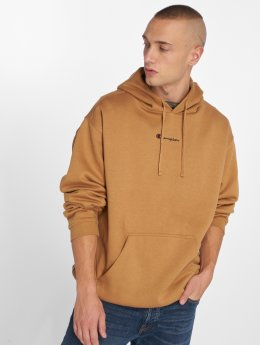 Champion Athletics Hoody American Classics braun