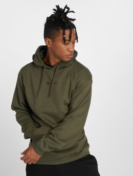 Champion Athletics Hoody American Classics olive
