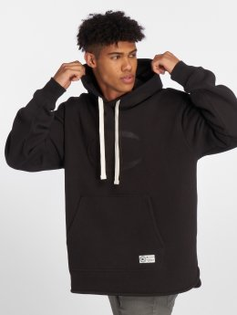 Champion Athletics Hoody Over Zone schwarz
