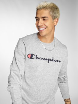 Champion Athletics Jersey American Classic gris