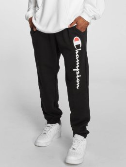 Champion Athletics Joggebukser Authentic Athletic Apparel svart